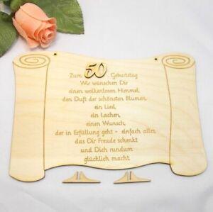 Geburtstag gratulationen zum 50 lll▷ 🥇