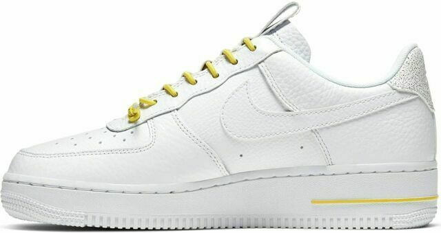 Size 8 - Nike Air Force 1 '07 Lux White Reflective 2019 for sale ...
