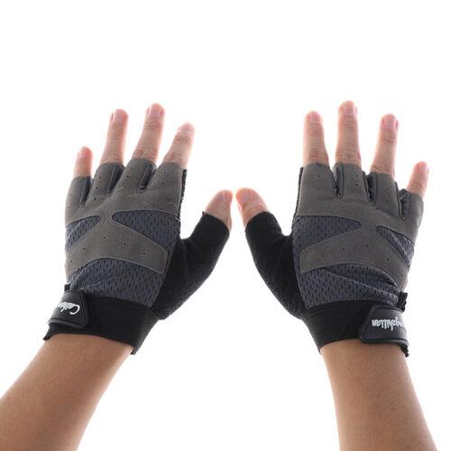 Sports fitness gloves for women gym Bodybuilding weightlifting dumbbells yoga/_UK