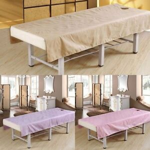 190x120cm-190x80cm-Beauty-Salon-Massage-Bed-Sheet-Table-Coverlet-With-Hole