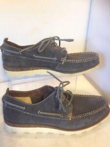 8.5 g clarks boat shoe