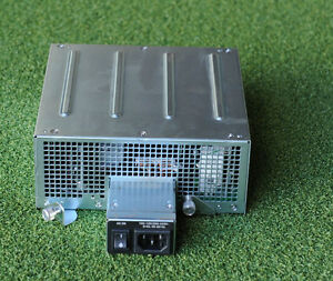 CISCO-PWR-3900-AC-Power-Supply-for-CISCO3945-3925-Router-1-YEAR-WARRANTY-INV