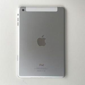 Details About A1454 Ipad Mini 1 1st Gen Model 3g Wifi Wlan Back Cover Rear Housing Silver