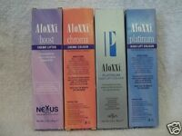 Original Aloxxi Chroma Permanent Hair Color By Nexxus (levels 8 & Up) 2.02 Oz