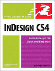 InDesign CS4 for Macintosh and Windows: Visual QuickStart Guide by Sandee Cohen (Paperback, 2008)