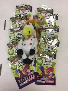 Zombie-Pets-8-034-Buttercup-Caponey-10-Fun-Packs-Online-Credit-And-Codes-For-App