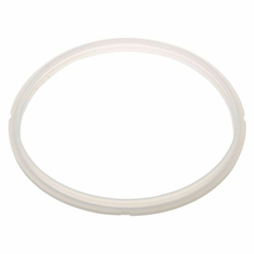 Replacement Silicone Rubber Electric Pressure Cooker Parts Sealing Ring Gas H6A8