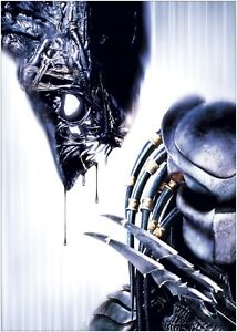Predator 2 Classic Large Movie Poster Art Print Maxi A1 A2 A3 A4 A5