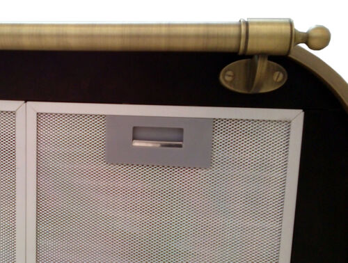 Retro wandhaube 60 cm dunstabzugshaube inkl.umluft kaiser a 6315