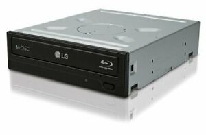 MASTERIZZATORE-LETTORE-LG-CH12-NS40-BLURAY-COMBO-CD-DVD-RW-NERO-BULK-SATA-DISCO