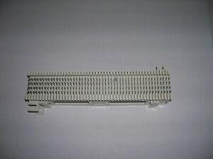 Excellent Telephone Data 66 Block Punch Down 50 Pair Wiring Block S66M1 50 W Wiring Digital Resources Inklcompassionincorg