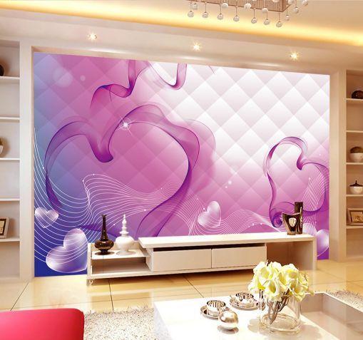 3D Eleganter Hintergrund 26 Fototapeten Wandbild Fototapete BildTapete Familie