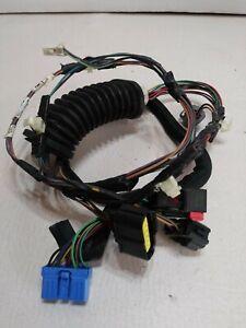 2005 Jeep Liberty rear lift tail gate wiring harness AA042 | eBay | 2005 Jeep Wiring Harness |  | eBay