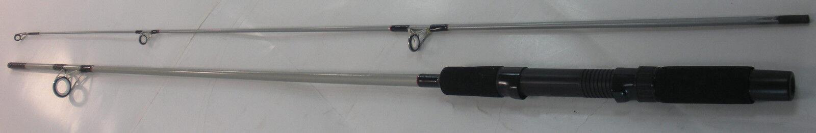 Master Tige 1802R 1,8 M Tige 2 Pièces Léger Canne à Lancer 19631