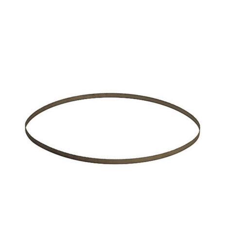 Flex sägebänder 1335x13x0,65 pour ubs 4908//4910 18 Dents//ve = 3 pièces