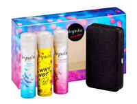 Impulse 3 Piece Body Spray Exclusive Gift Set
