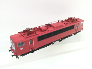 Gutzold-39200-HO-Gauge-DB-BR-155-Electric-Loco
