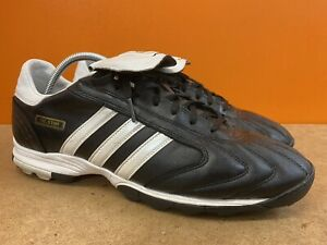 Rare-Adidas-Telstar-TRX-TF-Astro-Turf-Baskets-Chaussures-De-Football-UK-10-tres-rare