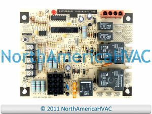 OEM Lennox Armstrong Ducane Furnace Control Circuit Board 103085-02 on