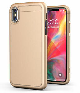 gold iphone xs max case