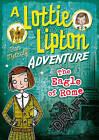 The Eagle of Rome a Lottie Lipton Adventure by Dan Metcalf (Paperback, 2016)