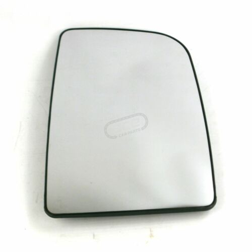 Mercedes Sprinter Mk2 Van 2006-/> Non-Heated Convex Upper Mirror Glass Drivers RH