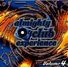 Almighty Club Experience 4 von Various Artists (2000)