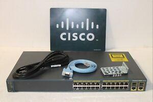 Cisco-Catalyst-WS-C2960-24TC-L-24-Ports-Switch-90-Day-Warranty-Latest-IOS