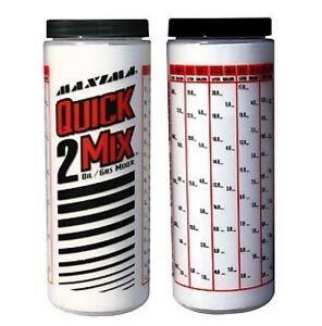 ktm 250 125 85 65 50 quick mix measuring premix cup oil bottle w