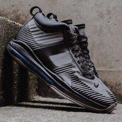 Nike LeBron x John Elliot Icon Black