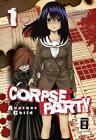 Corpse Party - Another Child 01 von Makoto Kedouin und Shunsuke Ogata (2016, Taschenbuch)