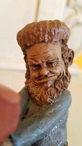 Rare - STUBBORN - Edition # 17 - Tom Clark Gnome -