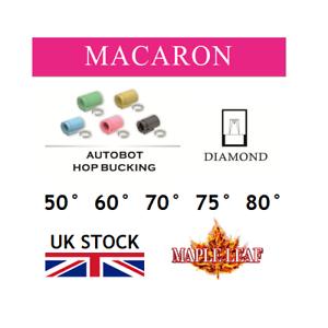 Details about MAPLE LEAF GBB VSR L96 MACARON AUTOBOT DIAMOND HOP UP RUBBER  BUCKING AIRSOFT