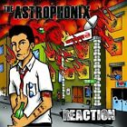 Reaction by The Astrophonix (CD, Jun-2013, Go Down Records)