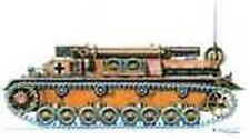 CMK 2008 1/72 Resin Conversion Kit WWII German Bergepanzer IV (Revell)