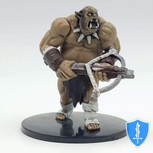 Volo /& Mordenkainen/'s Foes #32B D/&D Miniature Ogre Bolt Launcher