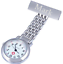 Personalised-Engraved-Chrome-Nurse-Carers-Fob-Watch-FREE-P-amp-P thumbnail 14