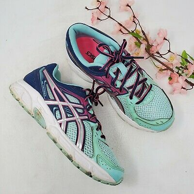 ASICS GEL CONTEND 2 Womens Running Shoes Euro 37.5 US 6.5 | eBay