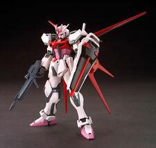 MBF-02 + AQM/E-X01 Strike Rouge GUNPLA HGCE High Grade 1/144 Gundam SEED BANDAI