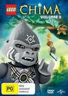 LEGO - Legends Of Chima : Vol 3 (DVD, 2013)