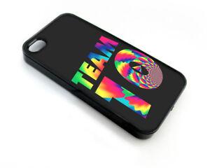 JAKE PAUL TYE DYE iphone case