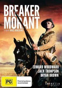 Breaker-Morant-Dvd-very-good-condition-dvd-t58