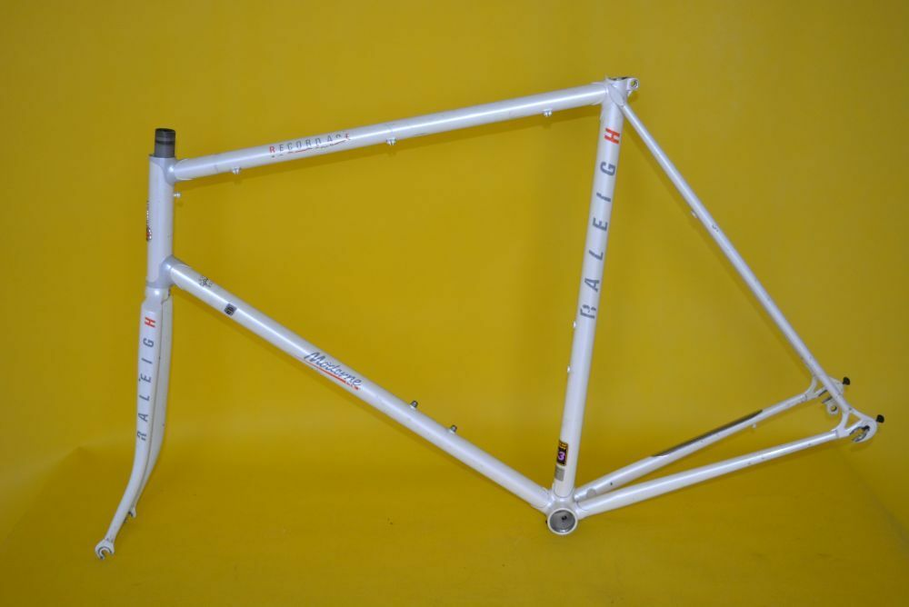 RALEIGH RECORD ACE Moderne Marco Y Tenedor  Reynolds 653  Campagnolo