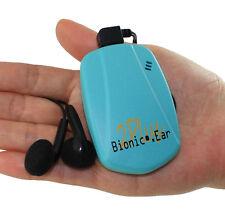 Bionic Ear 2-Plus Personal Sound  Amplifier