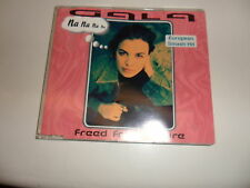 Cd   Gala  – Freed From Desire