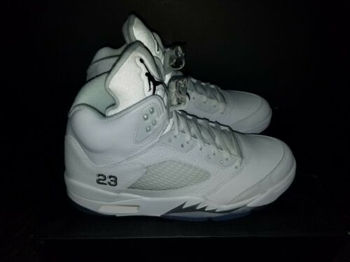baloncesto 9 5 Air Retro Tama Jordan 136027130 Zapatillas Nike o de BXqwxztUt5
