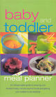 Baby and Toddler Meal Planner by Parragon Plus (Paperback, 2005)