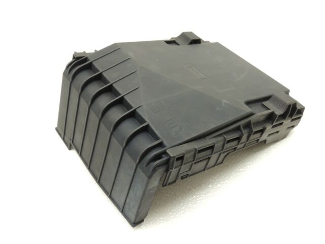 Mk5 Vw Golf Gti 2 0t Fsi Engine Fuse Box Relay Cover Lid Trim Factory Oem