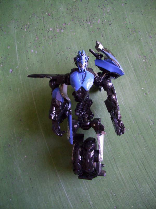 comprar descuentos Transformers la venganza de los caídos Alianza Alianza Alianza Humana Mudflap-Chromia solamente no otros por favor leer  marca famosa