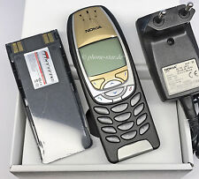 Nokia 6310 npe-4 Business cellulare Bluetooth Mercedes-Benz BMW AUDI VW swap NEW NUOVO